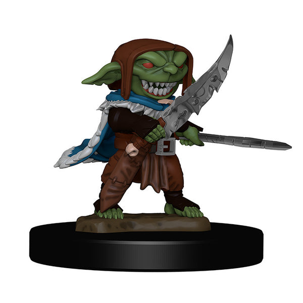 Pathfinder Miniatures - Goblins - painted