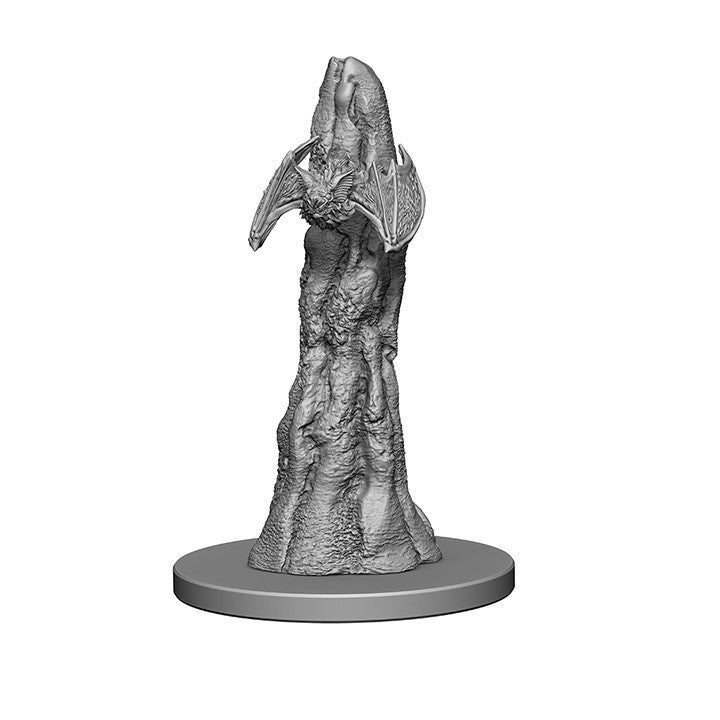 Pathfinder Minis - Bat Familiar - unpainted