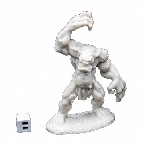 Reaper Minis - Cave Troll - unpainted