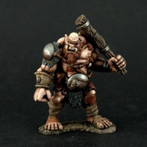 Ogre Chieftain painted