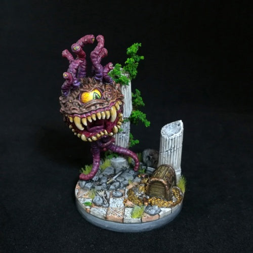 Reaper Miniatures - Beholder - painted