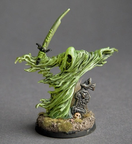 Reaper Miniatures - Wraith - painted