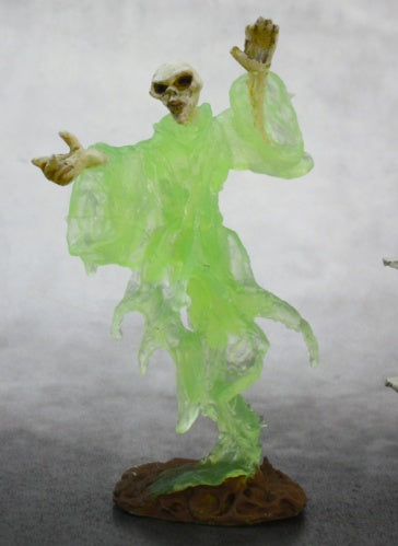 Reaper Miniatures - Spirit Ghost Shadow - painted