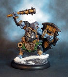 Reaper Miniatures - Ogre Chieftain
