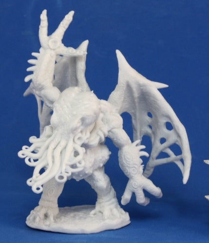 Reaper Miniatures - Eldritch Demon Cthulhu