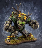 Reaper Miniatures - Wood Golem - painted