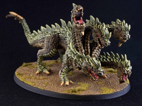Reaper Miniatures - Hydra - painted