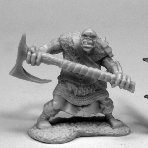 Reaper Minis - Orc Great Axe