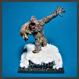 Reaper Miniatures - Yeti Warrior - painted