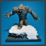 Reaper Miniatures - Yeti Shredder - painted