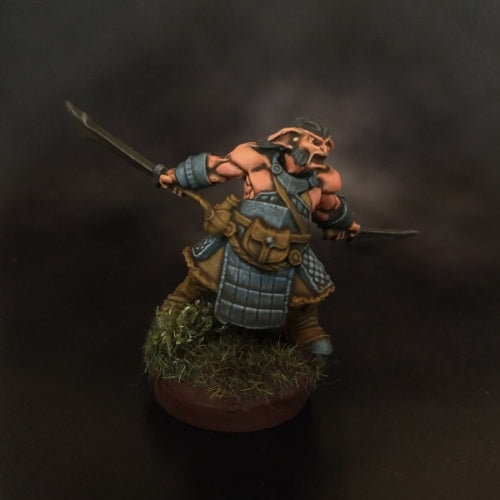 Reaper Miniatures - Hobgoblin Veteran - painted