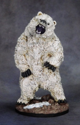 Reaper Miniatures - Dire Bear - painted