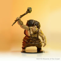 Hill Giant with Club - D&D SKT Pre Painted Figurines