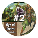 Pathfinder - Age of Ashes Cult of Cinders