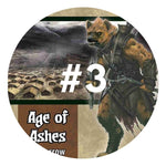 PZO90147 Age of Ashes #3 Tomorrow Must Burn - Default Image