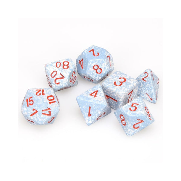 RPG Dice - Chessex - Speckled Air