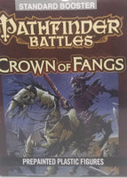Pre Painted Pathfinder Minis - Crown of Fangs Booster