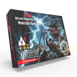 D&D Paint Set - Monster Paint Set