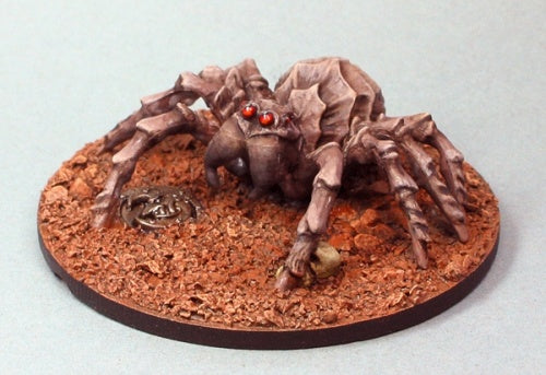 Reaper Miniatures - Giant Spider - painted