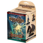 Pathfinder Miniatures - Legendary Adventures Boosters - Prepainted