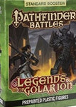 Pre Painted Pathfinder Minis - Legends of Golarion Booster
