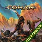 Conan RPG - Conan the Mercenary