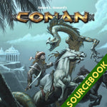 Conan RPG - Conan the Brigand