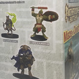 Pre Painted Pathfinder Miniatures - Maze of Death Booster minis 1