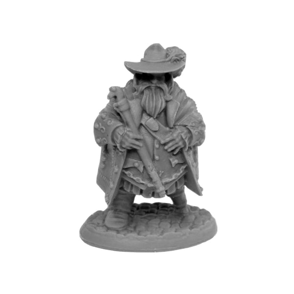 Reaper Miniatures - Mayor