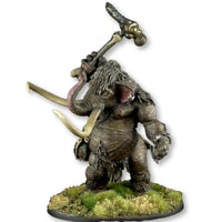 Reaper Miniatures - Elephant God - Painted