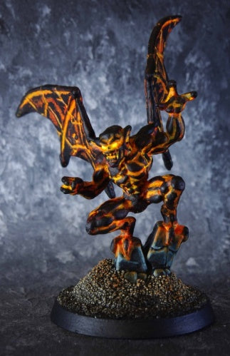 Reaper Miniatures - Gargoyle - painted