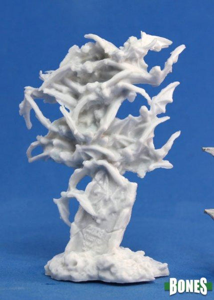 Reaper Miniatures - Bat Swarms - Reaper mini - unpainted