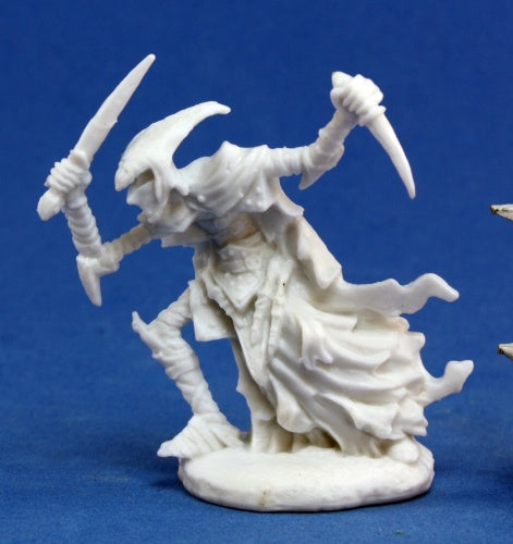 Reaper Miniatures - Male Drow Rogue Assassin