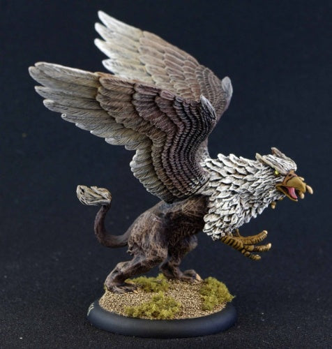 Reaper Miniatures - Griffon - painted