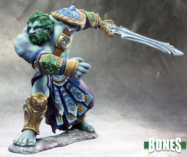 Reaper Miniatures - Male Storm Giant - painted