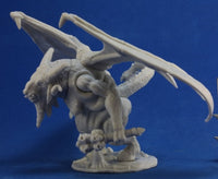 Reaper Minis - Demon Lord of the Undead Huge - unpainted