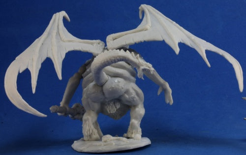 Reaper Bones - Demon Lord of the Undead Huge - unpainted