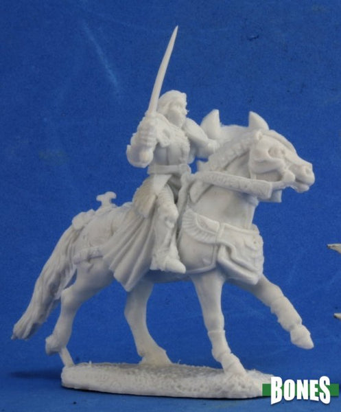 Reaper Miniatures - Paladin Mount Horse