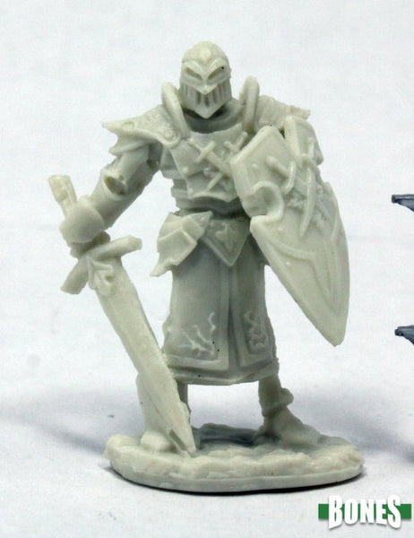 Reaper Miniatures - Male Human Knight