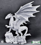 Reaper Miniatures - Young or Adult Copper Dragon