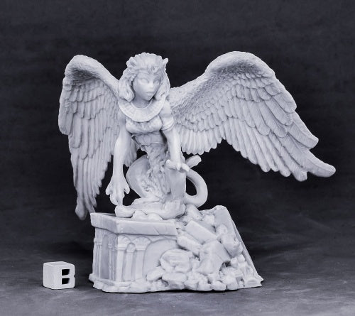 Reaper Miniatures - Female Sphinx Gynosphinx