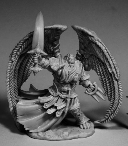 Reaper Miniatures - Solar Angel - Large Celestial