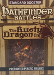 Pre Painted Pathfinder Miniatures - The Rusty Dragon Inn Booster