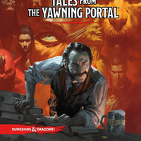 D&D Tales from the Yawning Portal  ||  Dungeons & Dragons 5th Edition: Books