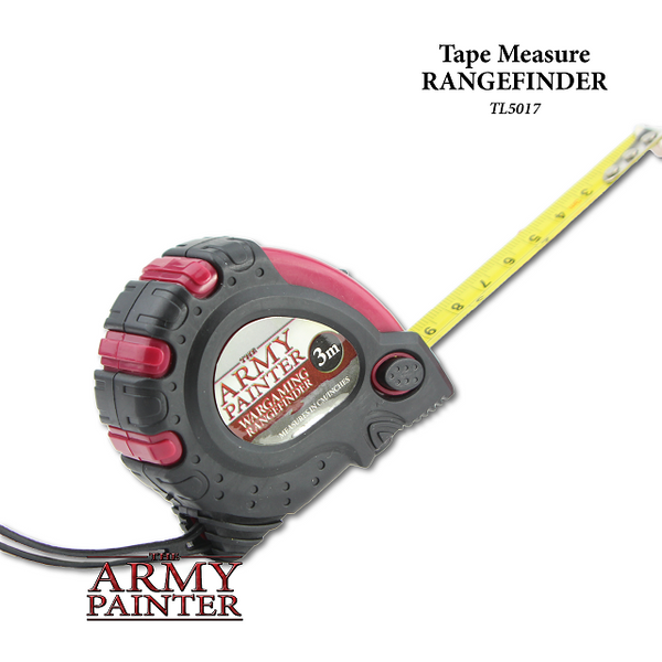 Wargaming Tape Measure - Army Painter