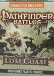 Pre Painted Pathfinder Miniatures - The Lost Coast Booster