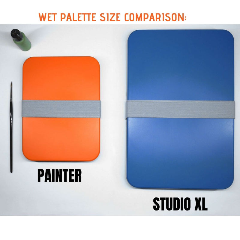 redgrass games wet palette size comparison