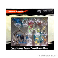 Spell Effects - D&D Miniatures