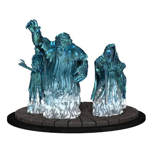 D&D Miniatures - Ghost Council