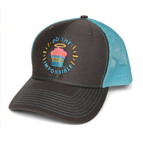 Do The Impossible (DTI) Hats